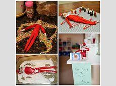 Elf on the Shelf Ideas | Growing A Jeweled Rose Elf On The Shelf Ideas For Kids
