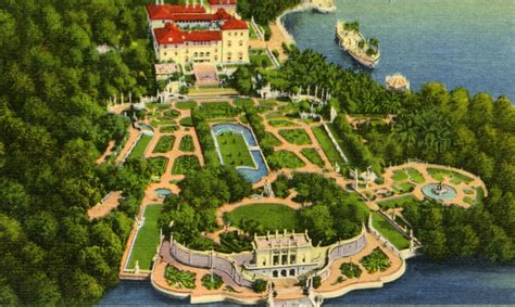Why You Should Get Married at Vizcaya in Miami?   The