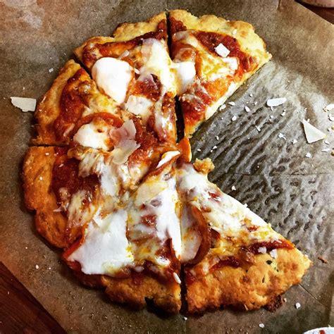 carbquik pizza crust  carb breadsdoughs pinterest