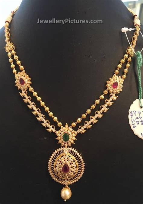 traditional south indian jewellery designs jewellery designs