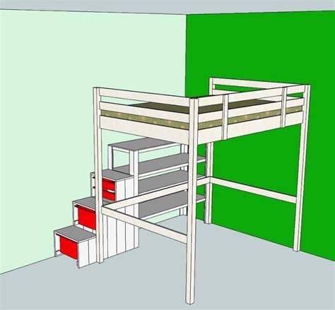 Stora Ikea by Die Besten 25 Ikea Hochbett Stora Ideen Auf