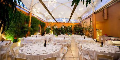 hotel wedding venues northern california hotel de anza and la pastaia weddings get prices for wedding venues