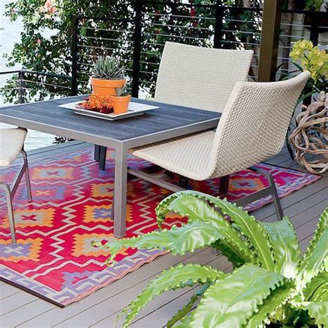 Outdoor Patio Rug Lhasa Plastic Outdoor Rug Patio Rug Indoor Outdoor Rug Homeinfatuation