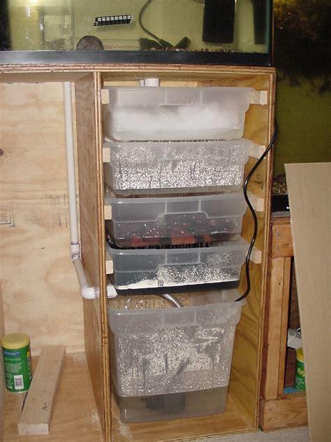 diy filter aquarium canister filter diagram aquarium free engine