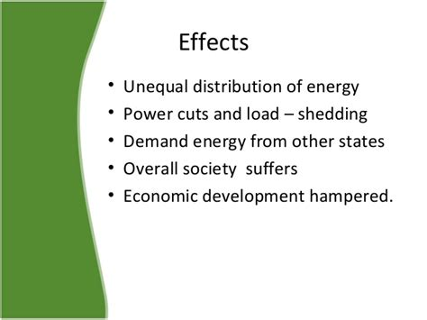 Difference Between Load Shedding And Power Cut by Social Issues And Environment