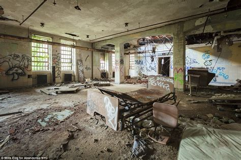 As An Asylum Can You Do Mba by Inside Abandoned County Asylum In Park Lond