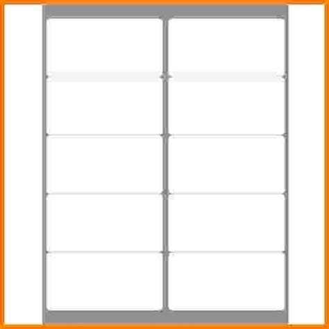 Avery 5 Tab Label Template by Staples Label Templates