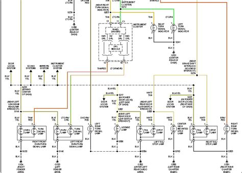 2004 pt cruiser wiring diagram 2002 pt cruiser fuse