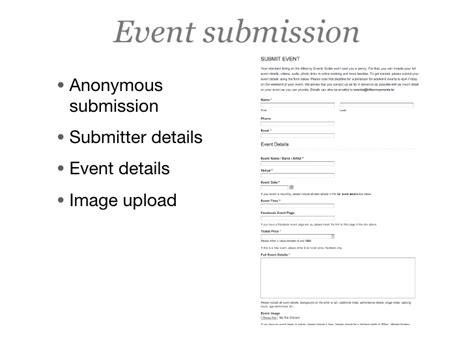 build event calendar drupal