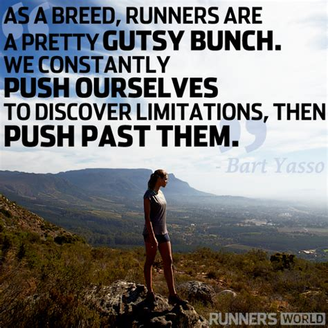 7 Motivational Quotes For Runners by Lapping Everyone On The With Pictures Inspirational