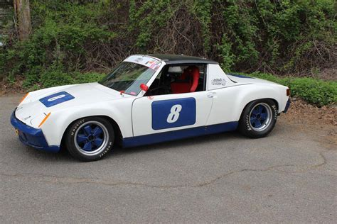 Porsche 914 Zu Verkaufen by 1972 Porsche 914 6 For Sale 1946268 Hemmings Motor News