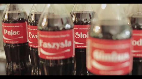 Lemari Es Coca Cola podziel si苻 szczero蝴ci舮 parodia reklamy coca cola