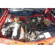 Type 44 Dream – 1987 Audi 5000 Turbo Quattro  Rusty But