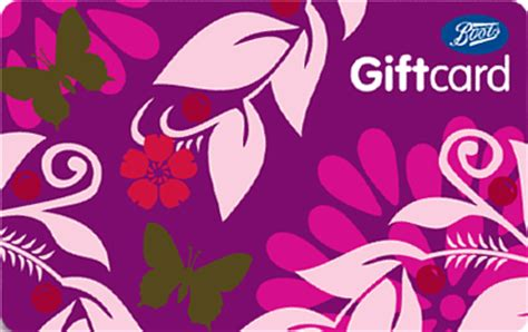 Sell Gift Cards Online Uk - boots gift voucher gift vouchers