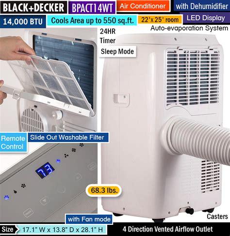 reviews  portable air conditioner   money