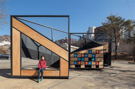 B B U S A gallery of undefined playground b u s architecture 5