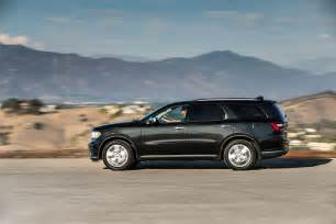 2014 Dodge Durango Citadel 2014 Dodge Durango Reviews And Rating Motor Trend