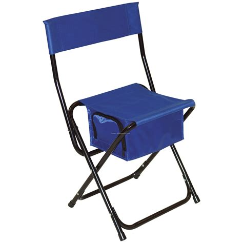 folding golf chair w 6 pack cooler wholesale china