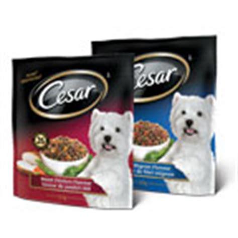 dog food coupons ontario cesar dog food details