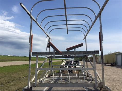 boat lifts for sale fargo nd shoremaster boat lift in fargo north dakota by k bidusa