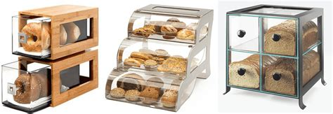 Countertop Bakery by Bakery Containers Pastry Displays Counter Displays
