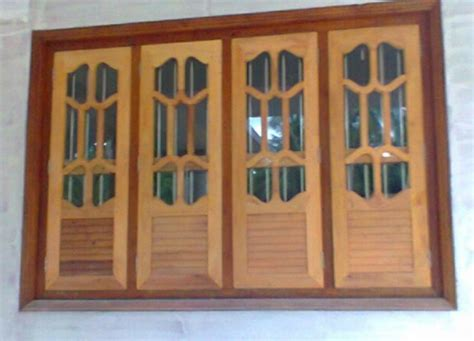 kerala style home window design decorating kerala home window design