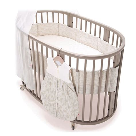 Babies Portable Crib Bedding Porta Crib Bedding Sets