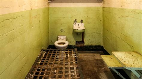 jail bathroom botox injection videos at abc news video archive at