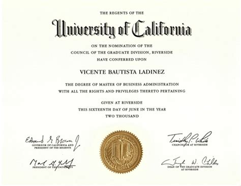 How Is Ucr Mba Program by Cpa Los Angeles