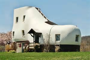 hellam shoe house is one of the 8 most houses in
