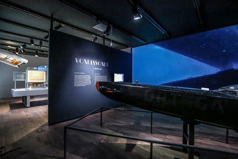 gamechangers maritieme innovaties kloosterboer - Scheepvaartmuseum Gamechangers