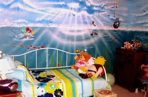 little mermaid bedroom mermaid bedrooms the home touches