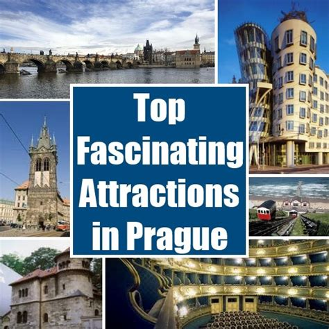Bag Tourism Prague 1 2pcs top fascinating attractions in prague travel me guide