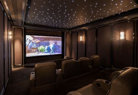 home scene interiors theater room by seldom scene interiors home movie