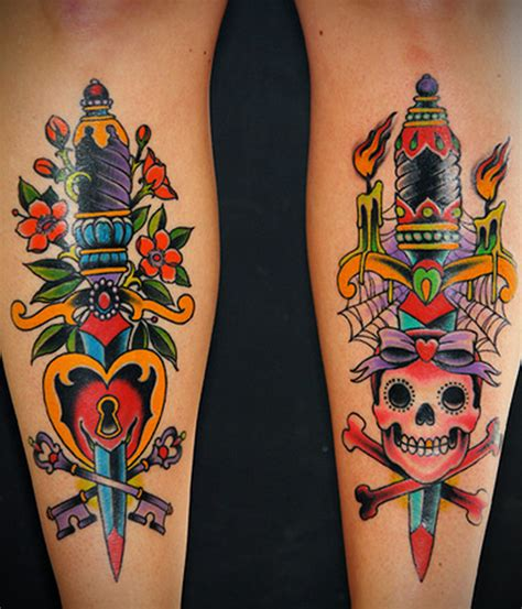 dagger tattoos dagger designs 2 tattoos book 65 000 tattoos