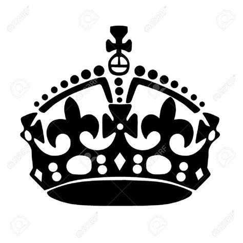 imagenes de keep calm para colorear keep calm crown clipart clipartxtras