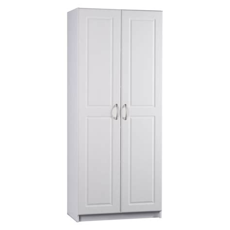 Already Assembled Kitchen Cabinets by 007344015y Deluxe Storage Pantry