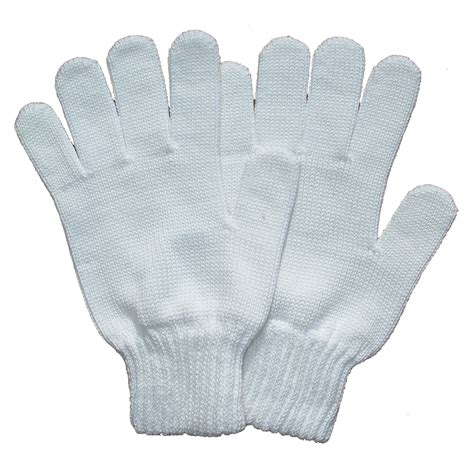 Cotton Glove mercerised knitted cotton gloves from southcombe gloves