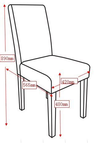normal seat height dining chair seat size average dining table height zuo