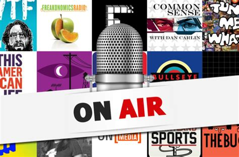 best podcast the best podcasts you can find news history sports