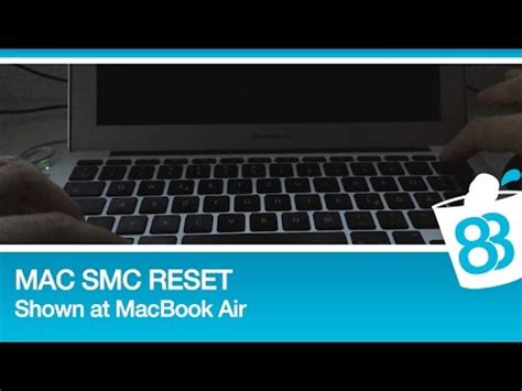 reset nvram macbook air 2015 nvram reset macbook pro doovi