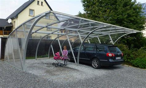 Used Car Port by Carports By V 246 Roka The Slightly Different Carport