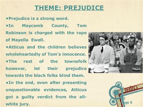 themes of injustice in to kill a mockingbird book review to kill a mockingbird