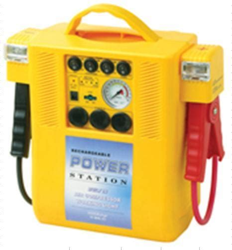 Power Lifier Made In China china portable power station with air compressor nfq2020