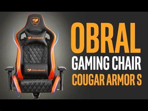 Kursi Gaming Bekas 77 Kursi Gaming Chair Armor S