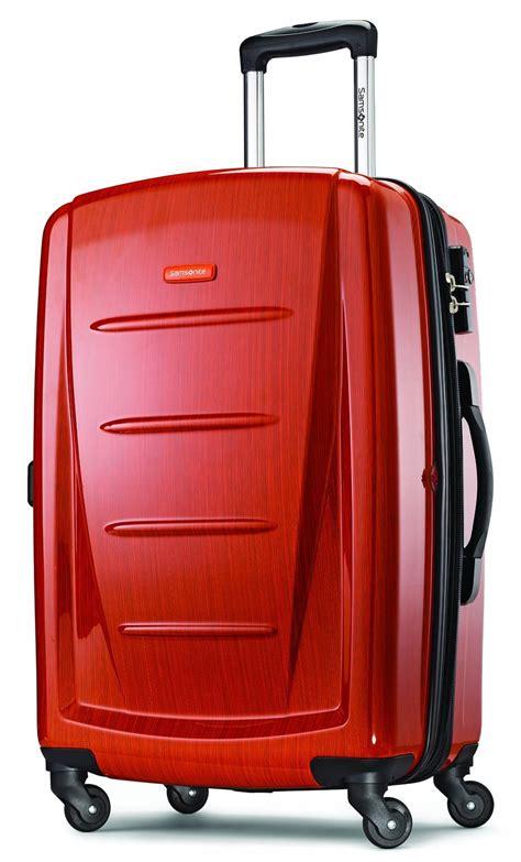 Samsonite Hyperspin 2 20 Spinner by Samsonite Luggage Winfield 2 Fashion Hs Spinner 20 Ebay