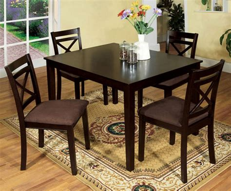 kitchen tables san diego 48 quot weston i 5 dining table set