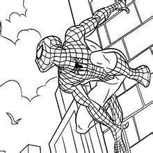 dibujos colorear el hombre ara 241 es hellokids