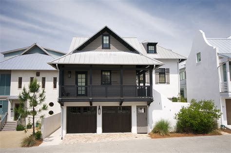 Florida House Plans With Pool Southpoint Carriage House Rosemary Beach Vacation Rental