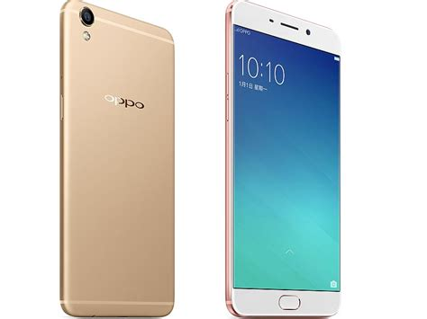 Harga Hp Merk Oppo F3 Plus oppo r9 and r9 plus 16mp front cameras